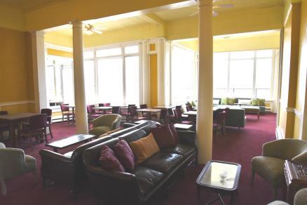 Club Room at UnionClubTacoma