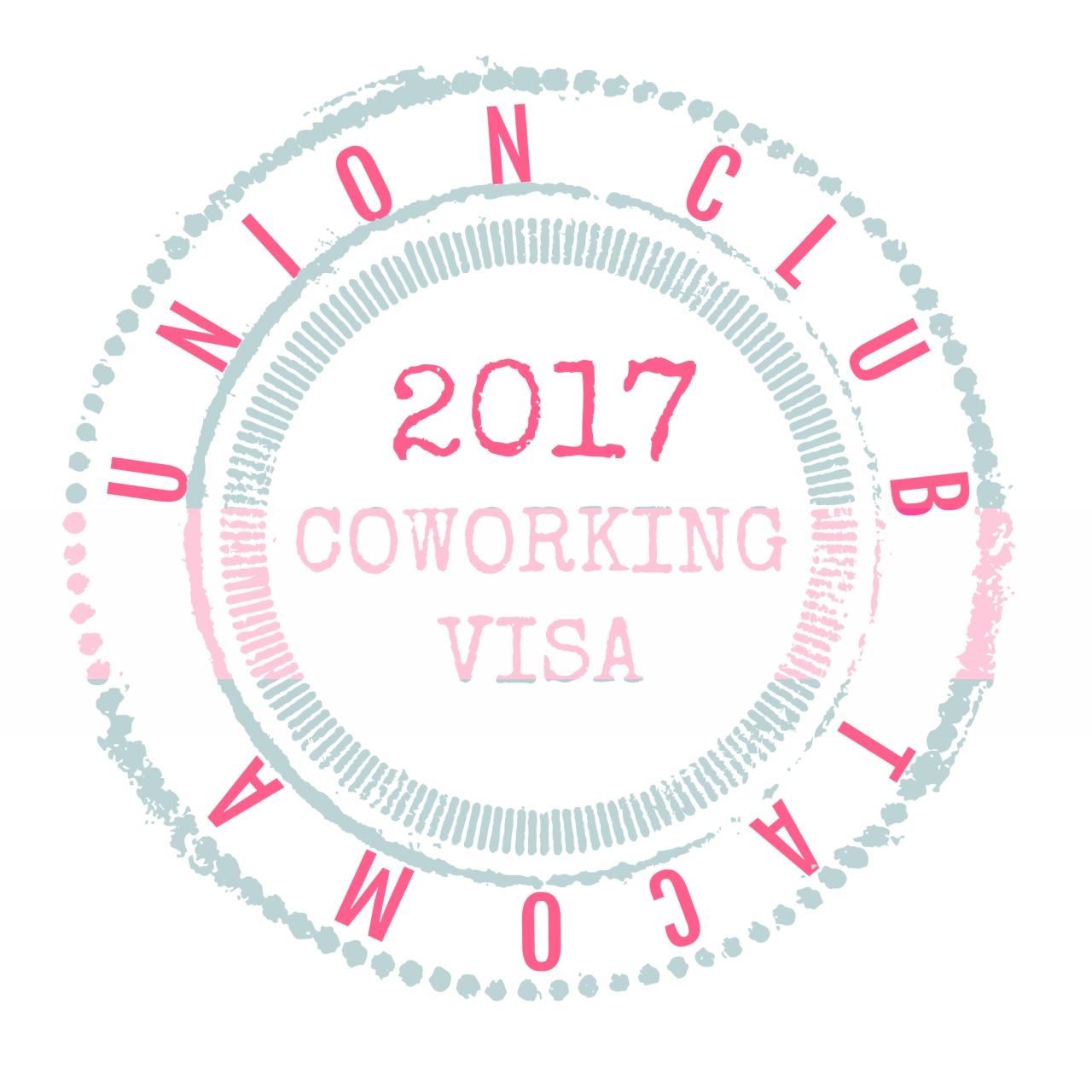 UC COWORKING VISA 2017